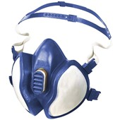 Maintenance Free Half Masks