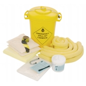 Spill Kits, Granules & Covers