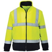 Hi Vis Fleece Jackets