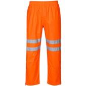 Hi Vis Rail Track Trousers