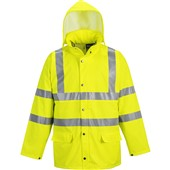 Hi Vis Breathable Clothing