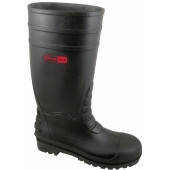 Wellington Safety Boots