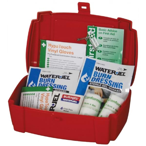 Burns First Aid Kits