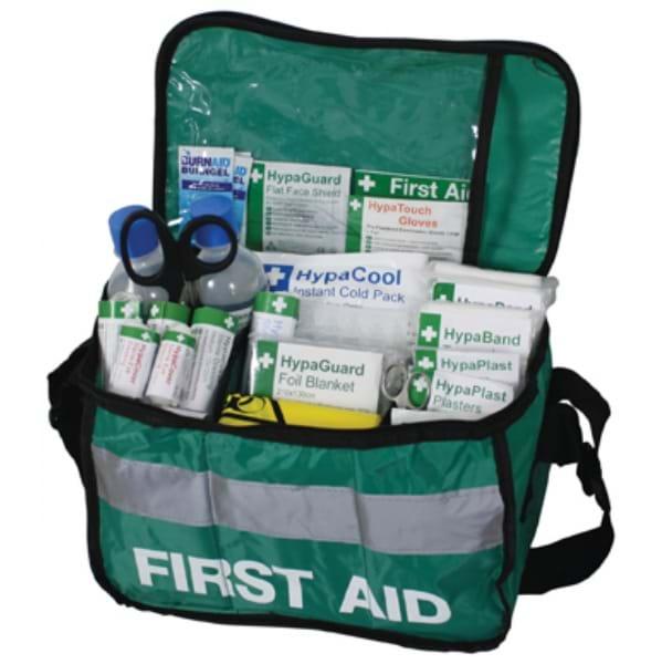 Comprehensive First Aid Kits
