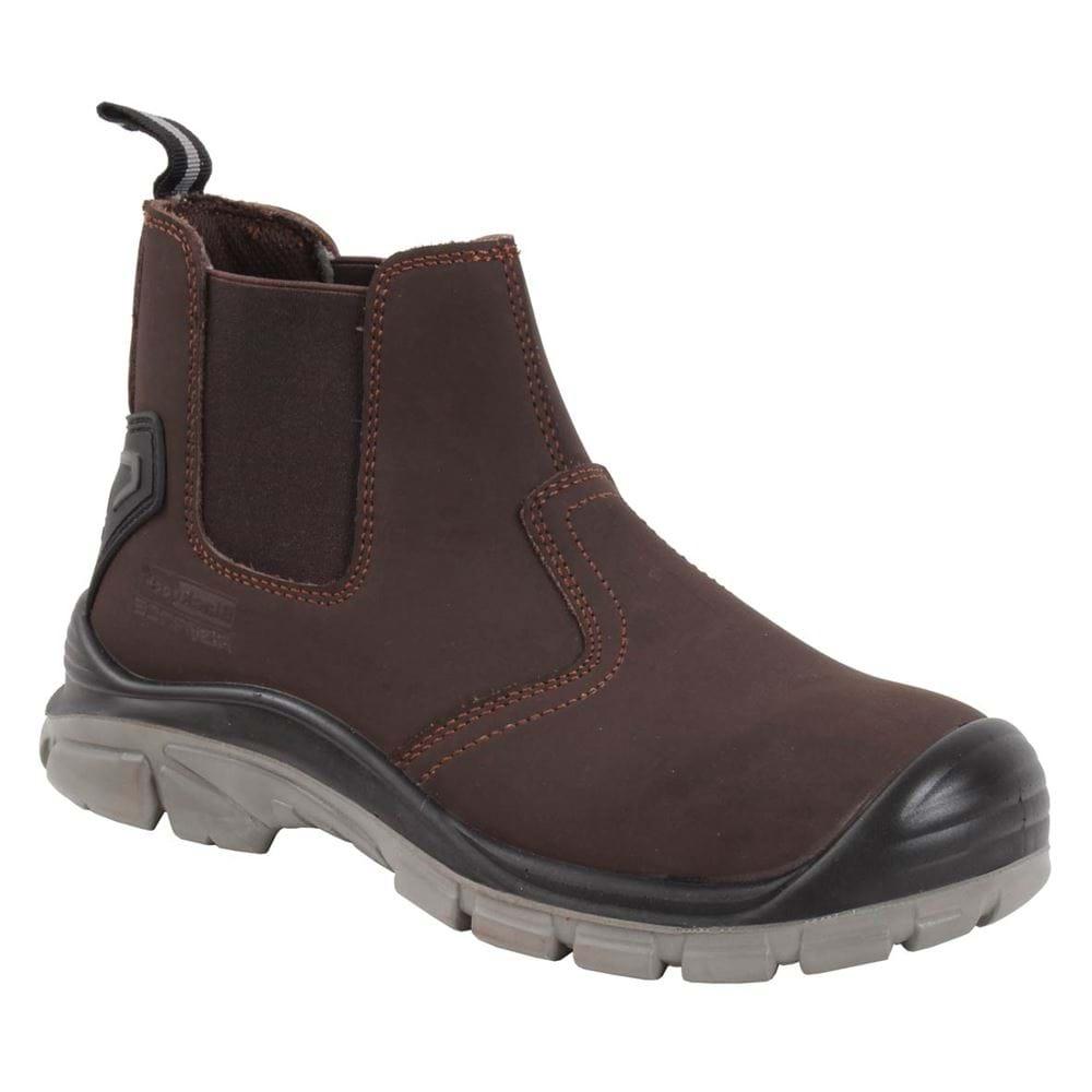 Dealer Safety Boots