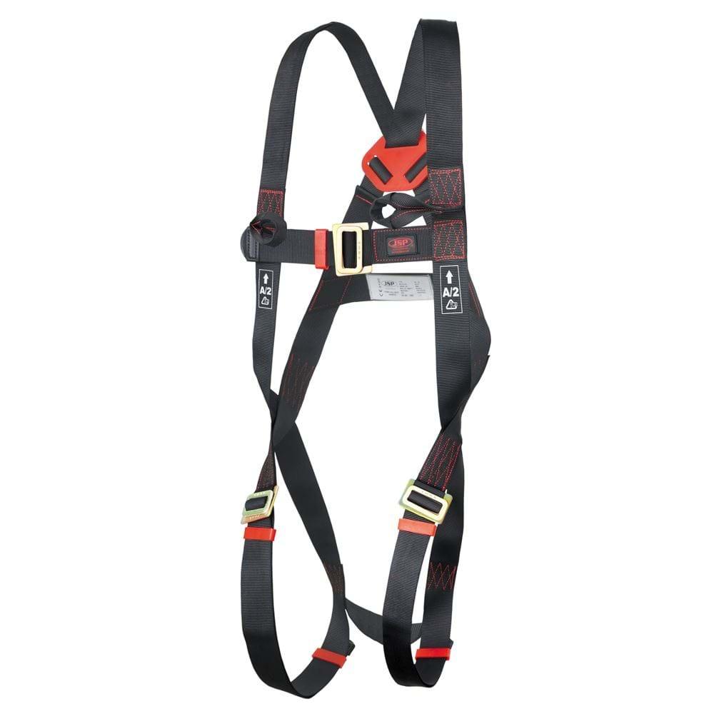 Harnesses & Lanyards