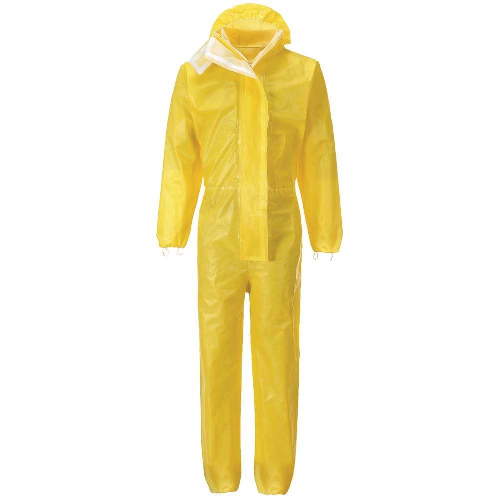 Hazardous Clothing