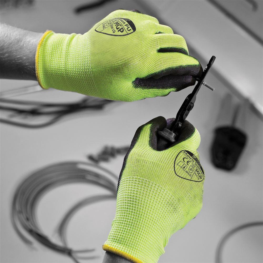 Level 5 Cut Gloves