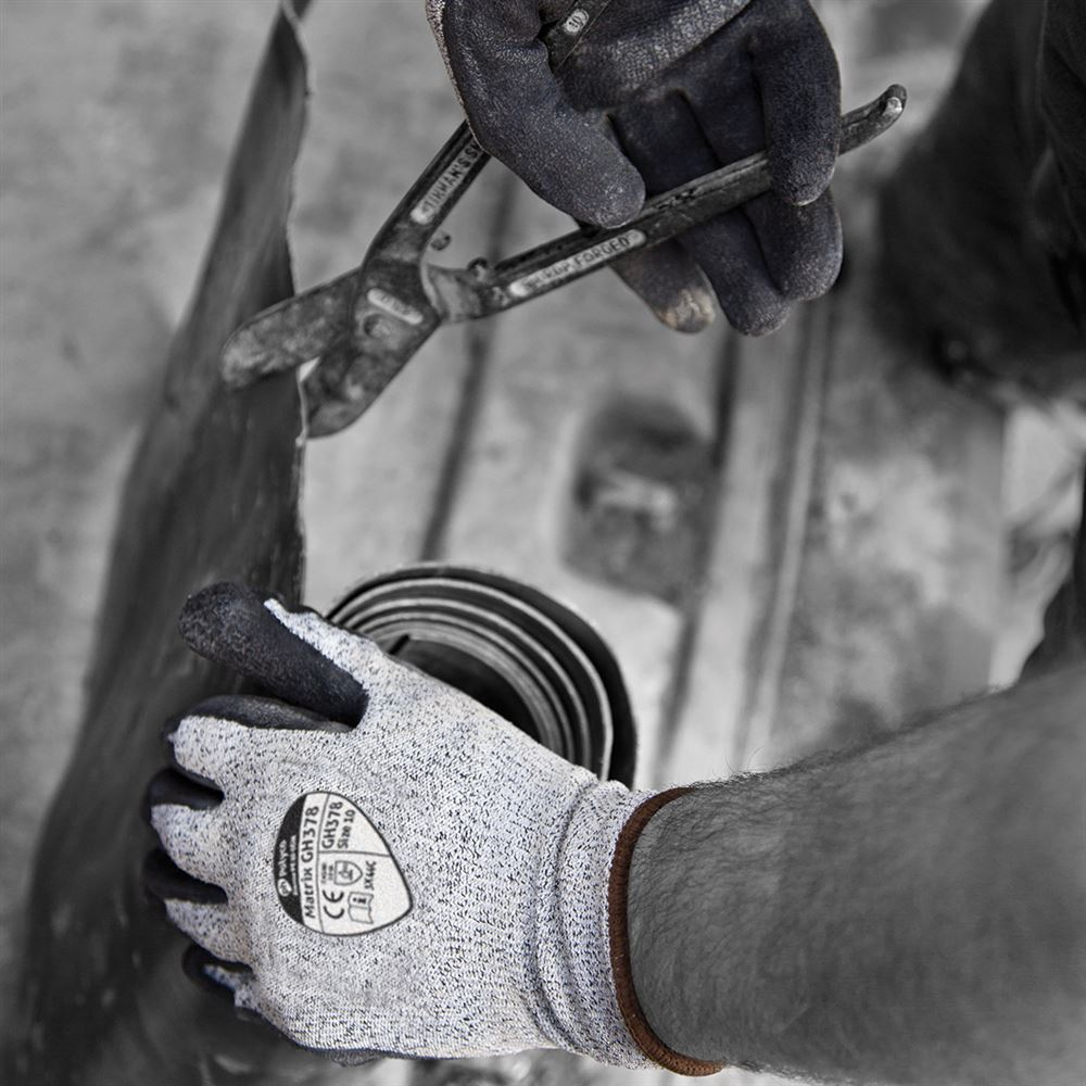 Level F Cut Resistant Gloves