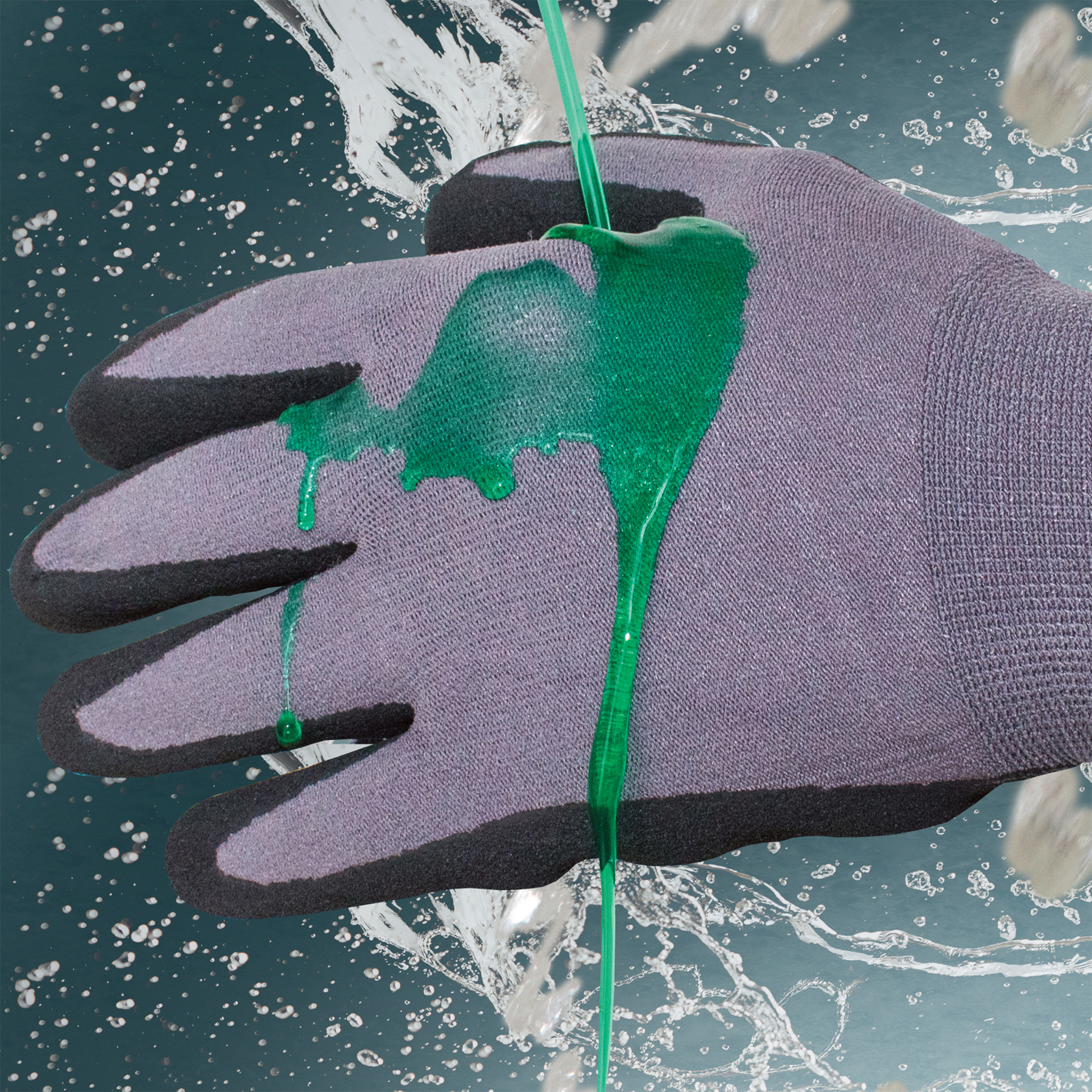 Liquid Resistant Gloves