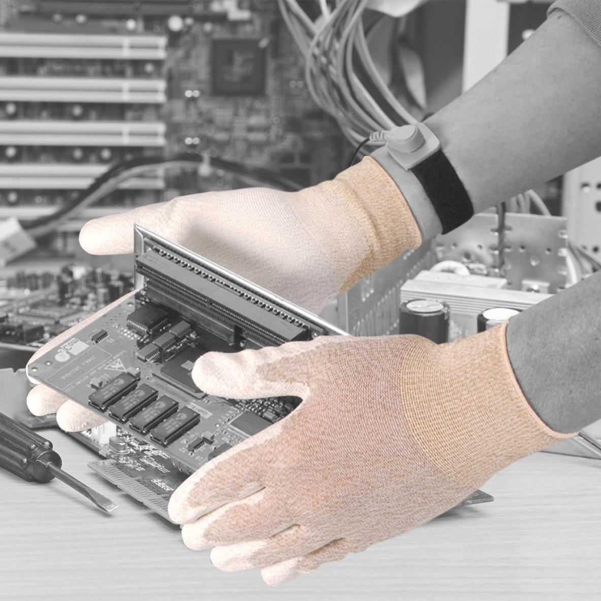 Specialist Work Gloves