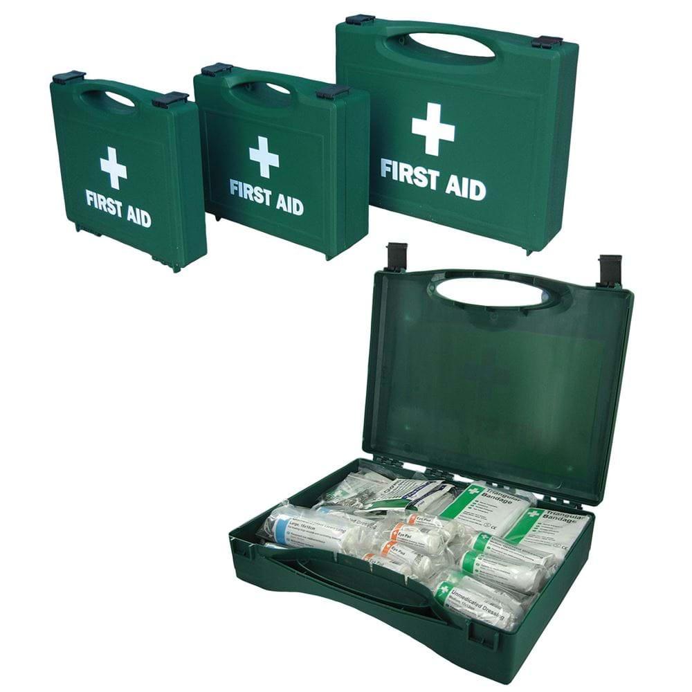 Statutory First Aid Kits