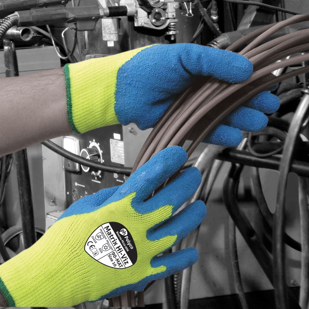 Thermal Work Gloves