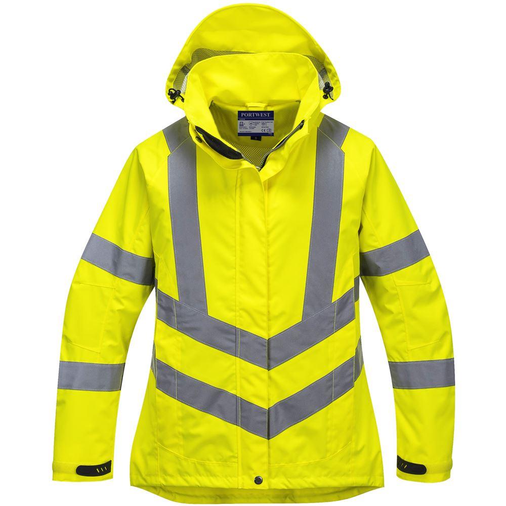 Womens Hi Vis Jackets