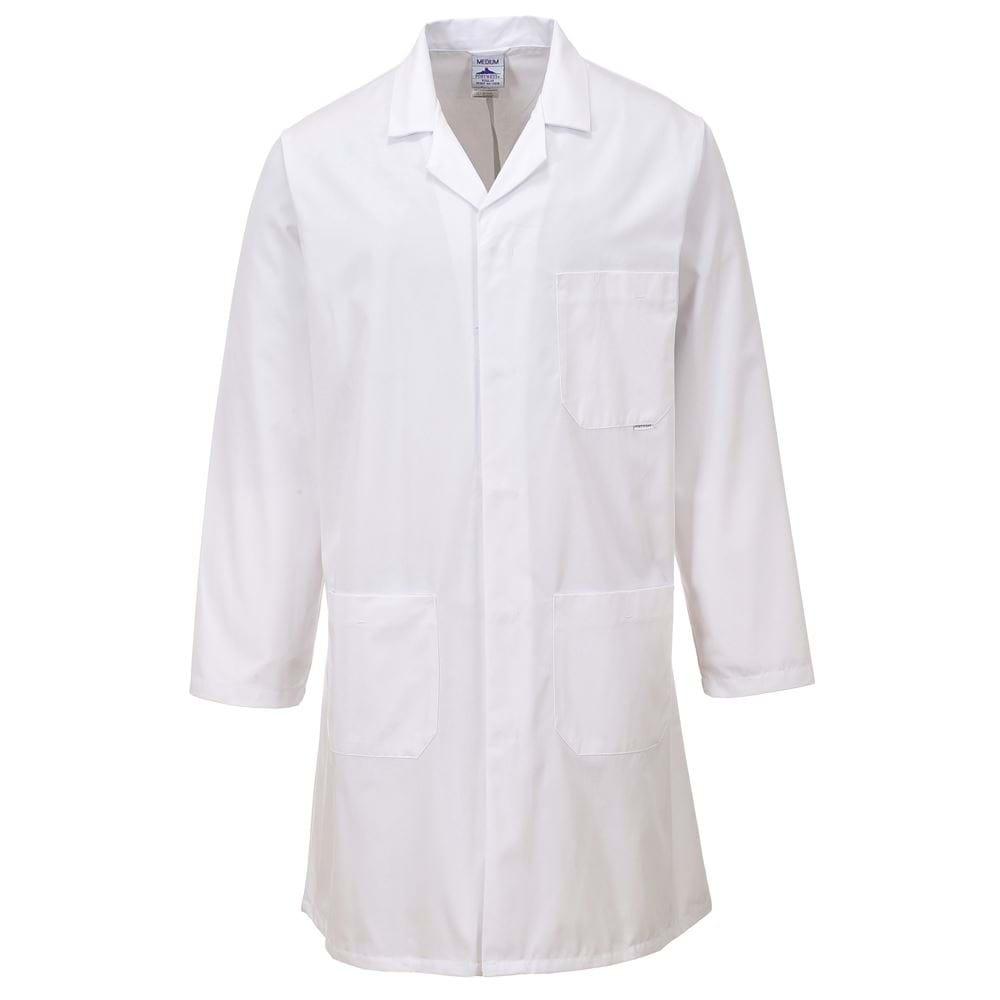 Work Jackets & Lab Coats