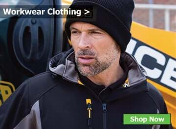 Shop Workwear Clothing