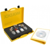 Moldex 0103 Bitrex Face Fit Testing Kit