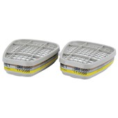 3M 6057 ABE1 Combination Filter For 6000 7500 Series Masks (Pair)