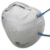 3M 8810 FFP2D Cup-Shaped Respirators (Pack 20)