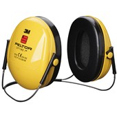 3M Peltor Optime I Neckband Ear Defenders - SNR 27
