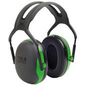 3M Peltor X1A Headband Ear Defenders - SNR 27
