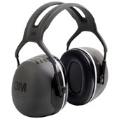 3M Peltor X5A Headband Ear Defenders - SNR 37