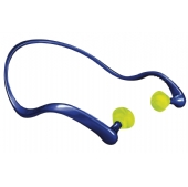 Moldex WaveBand Banded Ear Plugs - SNR 27