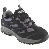 Eurotec Nubuck Safety Trainer