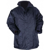 Padded Workwear Jacket