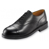 Lotus Leather Oxford Executive Safety Shoe SB