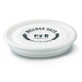 Moldex P2 EasyLock Filter Cartridge For Series 7000 & Series 9000 Mask (Pair)