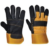 Premium Furniture Hide Rigger Glove