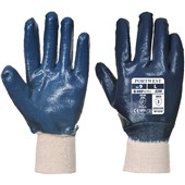 Portwest A300 Nitrile Knitwrist Gloves