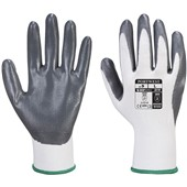 Eco Nitrile Grip Glove - Nitrile Coating