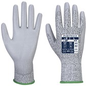 Porwest A620 Cut 3 PU Grip Glove (Cut Resistant Level 3)