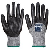 EcoCut Foam Nitrile Grip Glove (Cut Resistant Level 5) Nitrile Coating