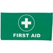First Aider Identification