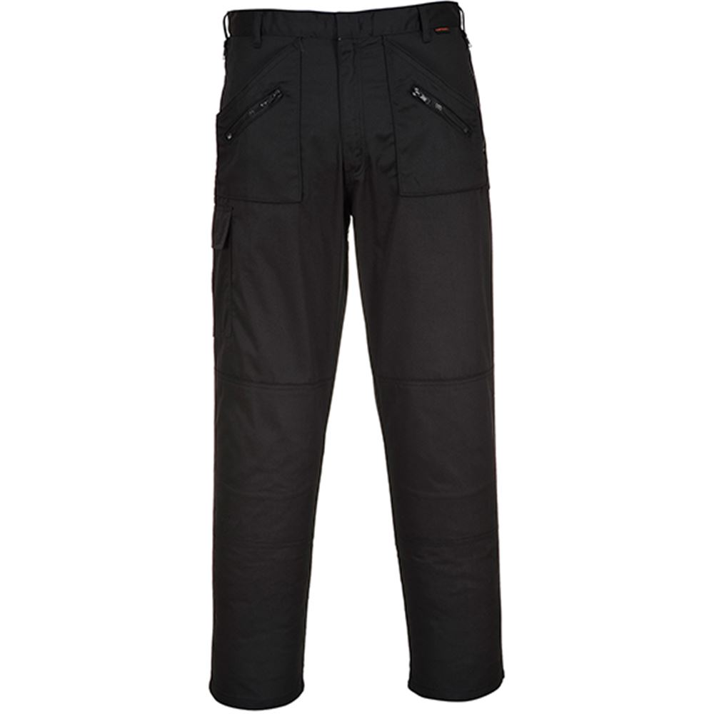 Action Plus Workwear Trousers - 245GSM
