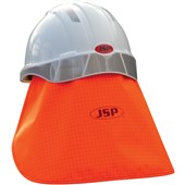 JSP Hi Vis Neck Cape AHV150-001-600