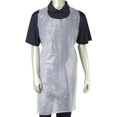 Bodyguards Polythene Aprons