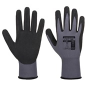 Portwest AP62 Dermiflex Aqua Nitrile Grip Gloves