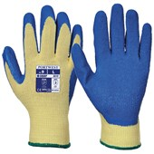EcoCut Grip Glove (Cut Resistant Level 3) Latex Coating