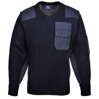 Portwest Nato Sweater 7gauge