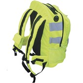 Portwest High Visibility Rucksack Yellow
