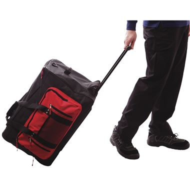 Portwest Multi-Pocket Trolley Bag - 100 Litre