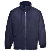 Breathable Workwear Fleece Jacket 330g