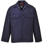 Bizweld Flame Retardant Workwear Jacket