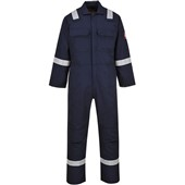 Bizweld Flame Retardant Iona Workwear Coverall