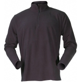 Quarter Zip Workwear Microfleece 140g