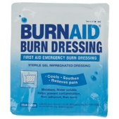 BurnAid Burn Dressings